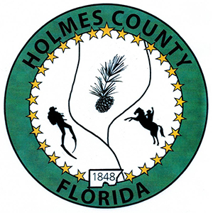Seal of Holmes County Florida
