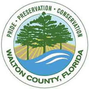 Seal of Walton County, Florida
