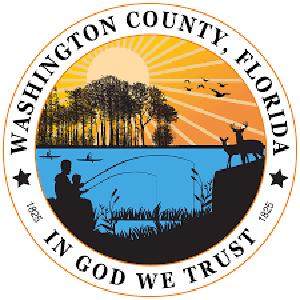 Seal of Washington County Florida