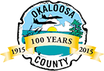 Picture of Okaloosa County Logo