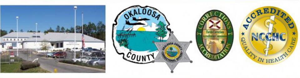 Corrections - Programs | Okaloosa County