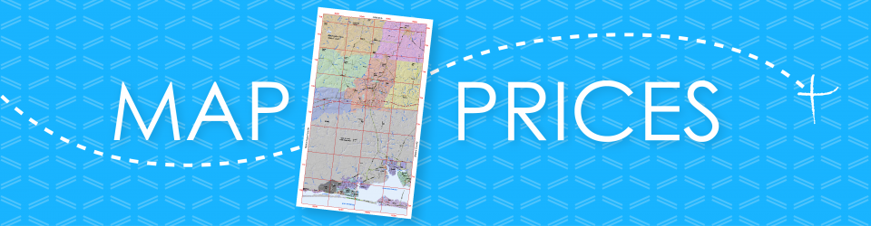 GIS Map Price | Okaloosa County