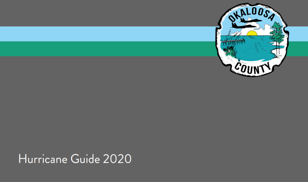 Okaloosa County Hurricane Guide 2020