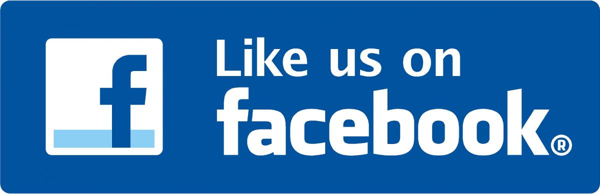Afbeeldingsresultaat voor like us on facebook sign